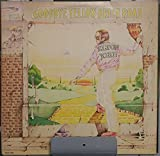 ELTON JOHN Goodbye Yellow Brick Road 2 LP vinyl US pressing 1973 tri-fold cover MCA2-10003