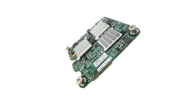 LOT OF 10 HP 436011-001 NC325M Quad Port Mezzanine Gigabit Server Adapter NIC