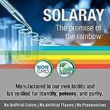 Solaray Food Carotene, Vitamin A as Beta Carotene