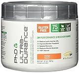 Phd Nutrition Ultra Durance Powder, Orange, 274 Gram