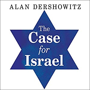 The Case for Israel Audiobook