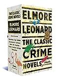 Elmore Leonard: The Classic Crime Novels (Library of America)