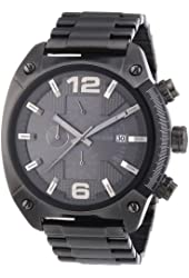 Diesel Chronograph GMT Mens Watch DZ4224