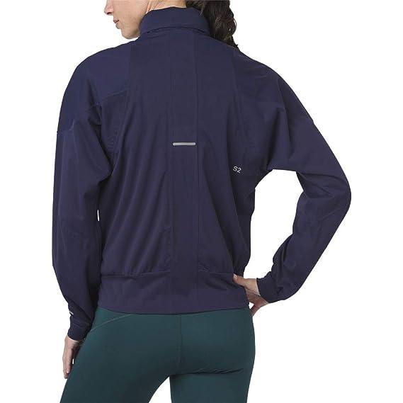 Asics Vêtements Aw18 Et Accelerate Veste Women's rxg6q0rw4
