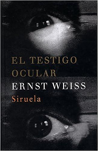 El Testigo (Spanish Edition)