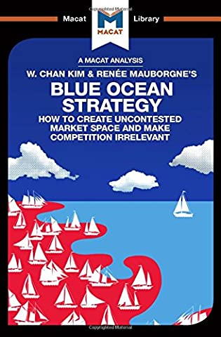 Blue Ocean Strategy (The Macat Library) (Blue Ocean Strategy)