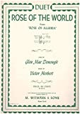 img - for Rose of the World (From