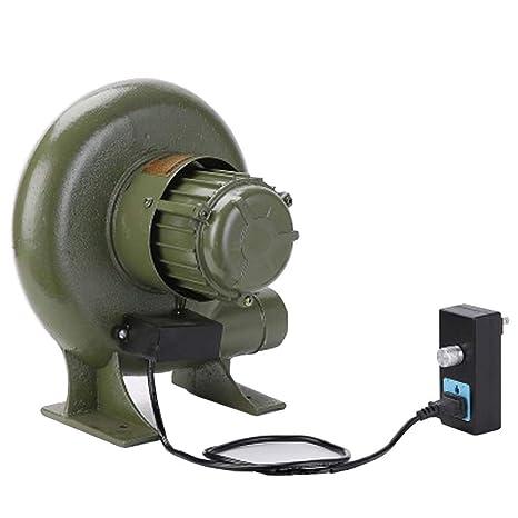 Yx-outdoor Soplador de Aire para barbacoas, Sala de Rebote ...