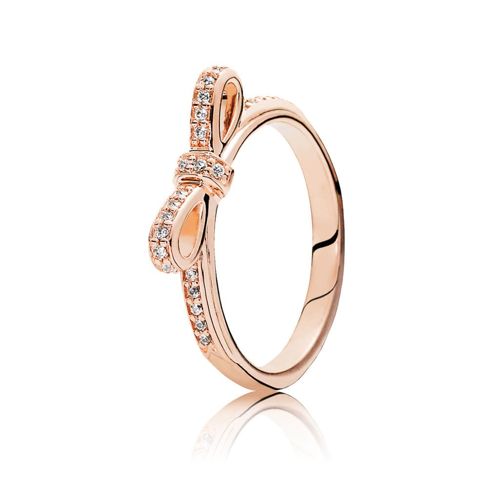 PANDORA-Sparkling-Bow-Ring-Rose-Clear-CZ