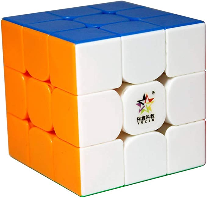 Details about  /LeFun stickerless 2x3x3 speed puzzle magic cube children kids educational toy