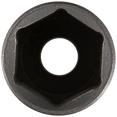 DEWALT DW22932 15/16-Inch IMPACT READY Deep Socket for 1/2-Inch Drive: Home Improvement