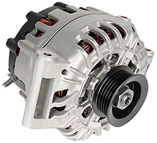 pontiac g6 alternator - 3