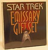 Star Trek Emissary Gift Set