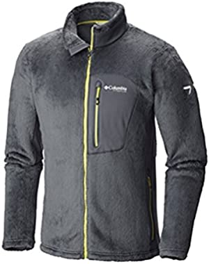 Columbia Grizzly Pass Fleece Jacket - Men's