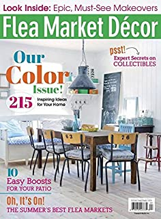 Amazoncom Country Living Hearst Magazines Kindle Store
