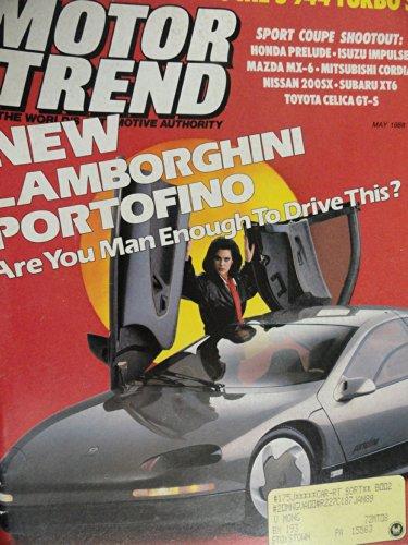 (1988 Chevy Chevrolet Cavalier Z24 Convertible / Porsche 944 Turbo S / Nissan Pulsar / Acura Legend Sedan Road)