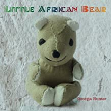 Little African Bear