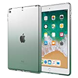 Best Rubber Cover For Apple IPads - Atic Fit iPad 9.7 2018/2017 - Premium Soft Review