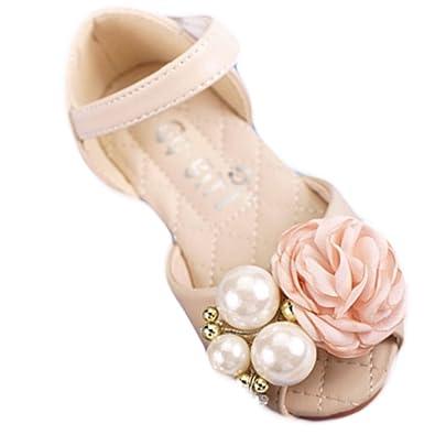 Yyf Princesse Palt De Fille Sandale Petite Belle Chaussure qVpMUSzG