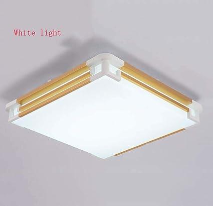 YDYG Lámpara de Techo LED, Luces de Techo cuadradas de ...