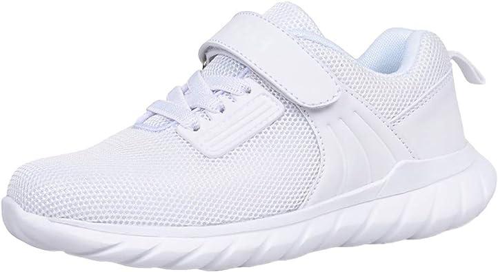Igemy Chaussures d'extérieur décontractées pour Enfants