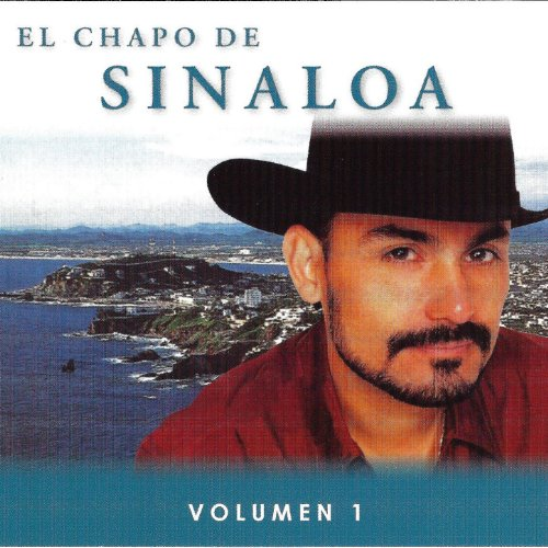 volumen 1 by el chapo de sinaloa on amazon music