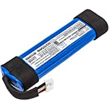 Battery Replacement for JBL Xtreme 2 XTREME2BLKAM