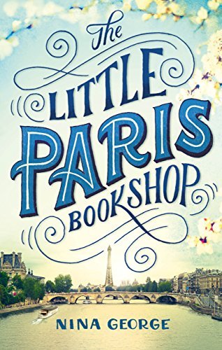 Image result for the little paris bookshop book cover