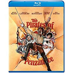 Pirates of Penzance [Blu-ray]