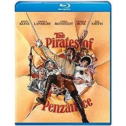 Pirates of Penzance [Blu-ray]