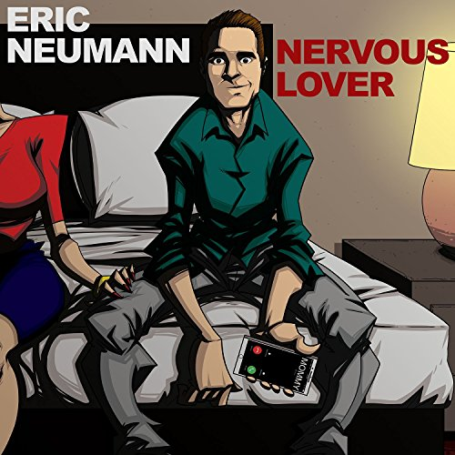 Nervous Lover [Explicit]