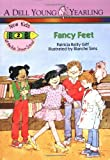 Fancy Feet, Patricia Reilly Giff, 0440400864