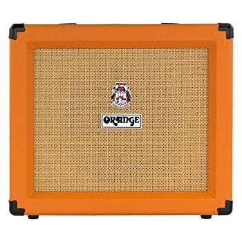 "Orange Crush 35RT - 35W 1x10"" Guitar Combo Amp"