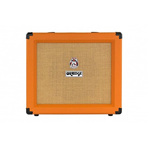 Orange Amps Amplifier Part (Crush35RT) (Best Overdrive Pedal For Solid State Amp)