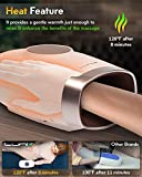 Lunix LX3 Cordless Electric Hand Massager with