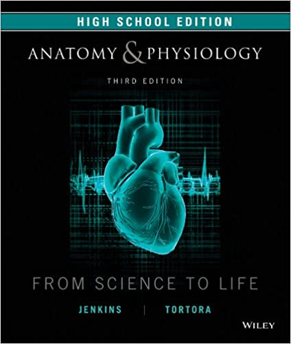 Amazon com: Anatomy and Physiology: From Science to Life