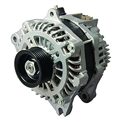 New Alternator  L Ford Edge   Mks Mkt