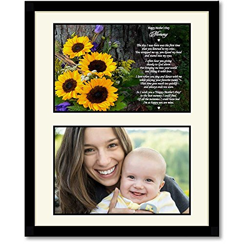 """Mommy Mother's Day Gift from Son or Daughter """"I wish you ..."""