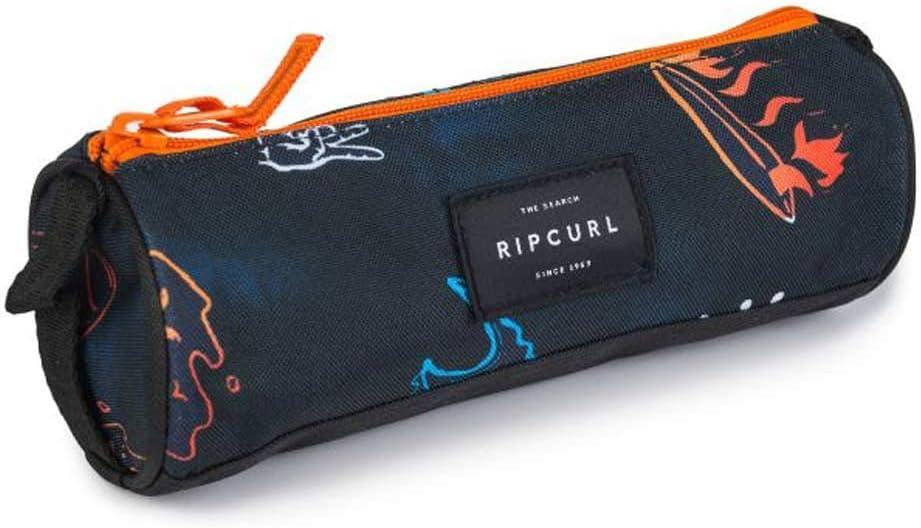 Rip Curl Tropicana - Estuche para lápices, color azul marino: Amazon.es: Oficina y papelería