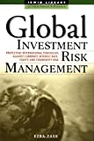 img - for Global Investment Risk Management book / textbook / text book