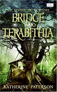 Bridge To Terabithia Movie Tie In By Katherine Paterson 2006 12