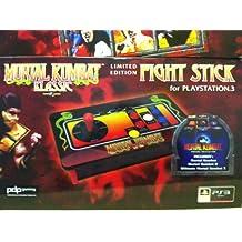 Mortal Kombat Klassic Fight Stick for PS3