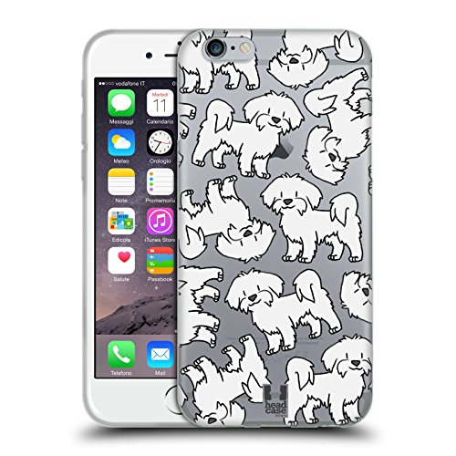 Thing need consider when find maltese iphone 6 case?