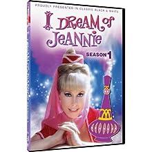 I Dream Of Jeannie Season 1 (1965)