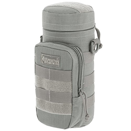 (Maxpedition Bottle Holder, Foliage Green )