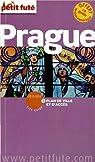 Petit Futé Prague : Avec plan de ville et d'accès par Futé