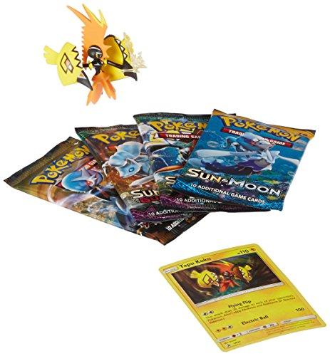 Pokemon Figure Booster Pack - 1