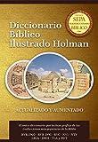 iccionario Bíblico Ilustrado Holman Revisado y Aumentado, , 0805495886