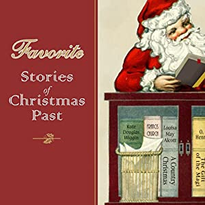 Favorite Stories of Christmas Past Hörbuch