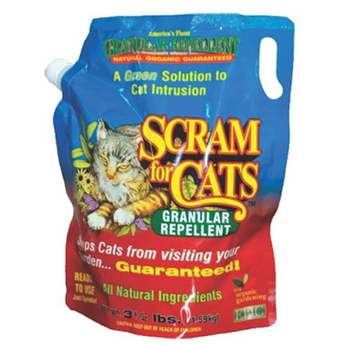organic cat repellent - 2